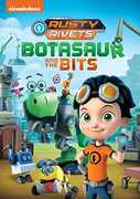 Rusty Rivets: Botasaur And The Bits
