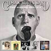 Albums 1969-1972 [Import] , Climax Blues Band