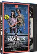 The New Kids , James Spader