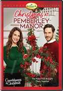 Christmas at Pemberley Manor , Jessica Lowndes