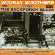 Blackporch Blues [Import]