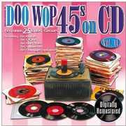 Doo Wop 45's on CD 11 /  Various