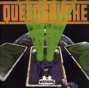 Warning , Queensrÿche