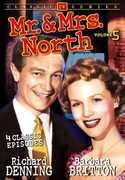 Mr. and Mrs. North: Volume 5 , Francis de Sales