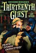 The Thirteenth Guest (aka Lady Beware) , Eddie Phillips