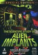 Scientific Study of Alien Implants , Dr. Roger Leir