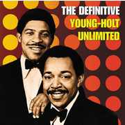 The Definitive Young-Holt Unlimited