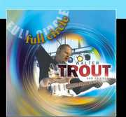 Full Circle , Walter Trout