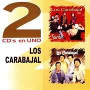 2 en 1 [Import] , Carabajal