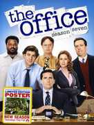 The Office: Season Seven , Steve Carell