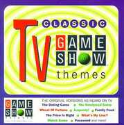 Classic TV Game Show Themes /  Various