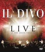 Live at the Greek , Il Divo