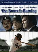 The Bronx Is Burning (World Championship Edition) , Daniel Sunjata