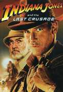 Indiana Jones and the Last Crusade , Harrison Ford