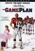 The Game Plan , The Rock