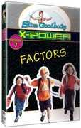 Slim Goodbody X-Power: Factors , Slim Goodbody