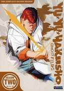 Yu Yu Hakusho: Season Two , Chuck Huber