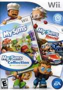 My Sims Racing Bundle for Nintendo Wii