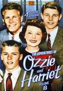 The Adventures of Ozzie & Harriet: Volume 8 , Don DeFore