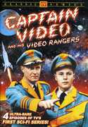 Captain Video and His Video Rangers , Hal Conklin