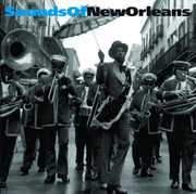 Sounds Of New Orleans, Vol. 3 , Various Artists
