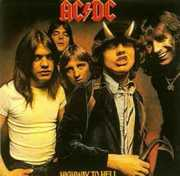 Highway To Hell [Import] , AC/DC