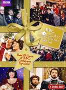 BBC Holiday Comedy & Drama Gift Set , Christopher Timothy