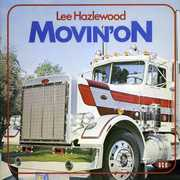Movin' On [Import]
