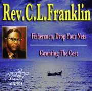 Fishermen Drop Your Nets/ Counting The Cost