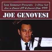 Live in Concert , Joe Genovesi