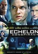Echelon Conspiracy , Edward Burns