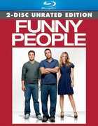 Funny People , Adam Sandler
