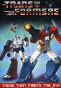 Transformers: More Than Meets the Eye , Arthur Burghardt