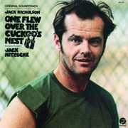 One Flew Over the Cuckoo's Nest (Original Soundtrack)