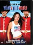 What a Girl Wants , Amanda Bynes