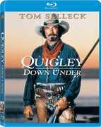 Quigley Down Under , Tom Selleck