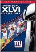 NFL Super Bowl Xlvi: 2011 New York Giants , Scott Graham