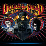Dylan and The Dead , Bob Dylan