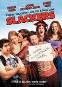 Slackers , Devon Sawa