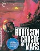 Robinson Crusoe on Mars (Criterion Collection) , Paul Mantee