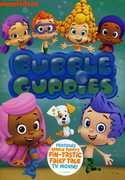 Bubble Guppies , Wanda Sykes