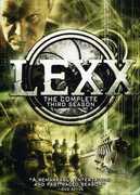 Lexx: The Complete Third Season , Ellen Dubin