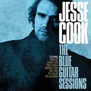 The Blue Guitar Sessions , Jesse Cook