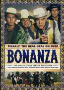 Bonanza: The Official Third Season Value Pack , Brooke Hayward