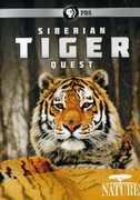 Nature: Siberian Tiger Quest , Chris Morgan