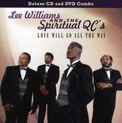 Love Will Go All the Way , Lee Williams