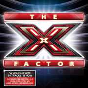 X Factor Greatest Hits /  Various [Import] , Various Artists