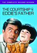 The Courtship of Eddie's Father: The Complete Second Season , James Komack