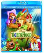 Robin Hood [Import] , Andy Devine