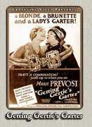 Getting Gertie's Garter , Fritzi Ridgeway
